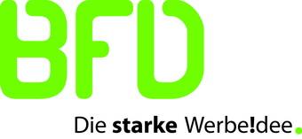 BFD Werbeidee